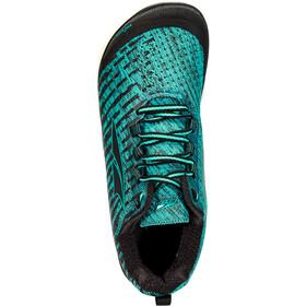 Altra Torin Knit 3.5 Hardloopschoenen Dames, zwart/turquoise